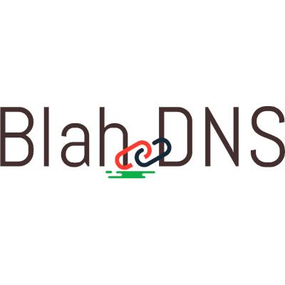 Logo de Blahdns