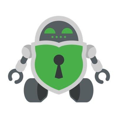Logo de Cryptomator