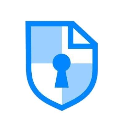 Logo de CryptPad