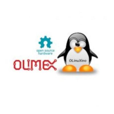 Logo de OLinuXino