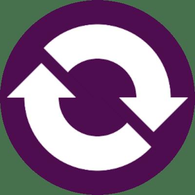 Logo de OnionShare