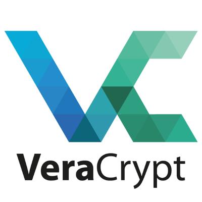 Logo de VeraCrypt